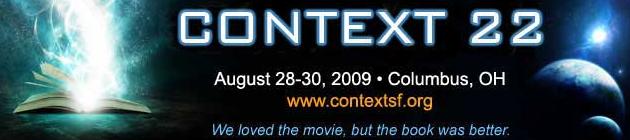Context 22 - Columbus, OH